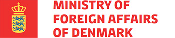 Ministry of Foreign Affairs, Denmark, logo